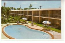 Howard Johnson's Motor Lodge, Homestead, Florida !