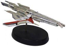 Mass Effect Turian CRUISER 15cm REPLIK NUOVO + OVP nave spaziale
