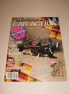 Radio Control Car Action 1991 November