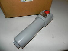 HY-Pro Filter Assembly  PFH131H8S210MBXV High Pressure in line filter DFE Rated