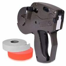 Office Depot One-Line Labeler Kit Labels Ink Roller Od101 690-245 Open Package
