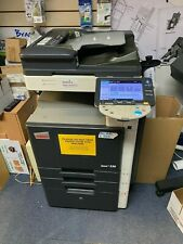 More details for develop ineo 220 photocopier printer - konica minolta bizhub 220