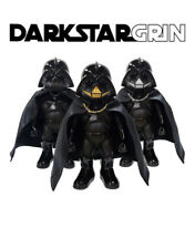 Toy Tokyo Exclusive Blind Bag Made By Monsters Ron English Dark Star Grin