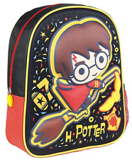 Lot Harry Potter sac trousse stylo carnet de notes école scolaire