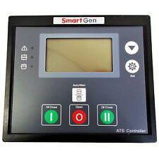 SmartGen HAT560 Controlador automático de transferencia (ATS)