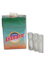 Jilter Glass Filter Tip & Filters Jilter Rolling Filtertips Tubes Smoking Papers