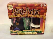 Harry Potter And The Sorcerer's Stone Hermione Granger Heat Changing Mug 2001