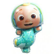 29inch Cocomelon Foil Balloons Baby Birthday Party Decoration Balloon
