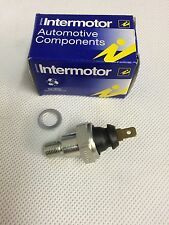 Land Rover Discovery 1 300tdi Engine Oil Pressure Switch - Intermotor OEM Part