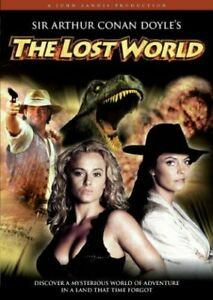 The Lost World: Complete 1st Season Dvd Brand New & Factory Sealed RARE