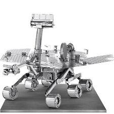 Metal Earth Mars Rover 3D metal Model + Tweezer 010770
