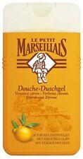 Le Petit Marseillais Duschgel mit Eisenkraut und Zitrone 400 ml aus Frankreich