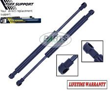 2 REAR TRUNK LID LIFT SUPPORTS SHOCKS STRUTS ARMS PROPS RODS E46 COUPE & SEDAN