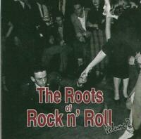 The Roots of Rock 'n' Roll Vol.2, Various Artists, Good CD