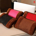 Arctic Cotton Polka Dot Hot Water Bag Electric Rechargeable Heat Hand Warmer-
