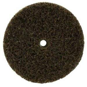 Sheffield Maxabrase 75mm R Type Surface Prep Disc Trim-Kut Pack of 25