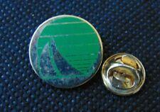 Sail Boat Pin