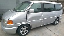 2003 VW Eurovan parts