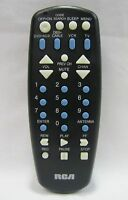 RCA RCU704SP2 Universal Remote Control For 4 Devices, Guaranteed & Free Shipping