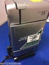 JVC Digital Video Camera  Mini DV GR-DV1 Sold for Parts