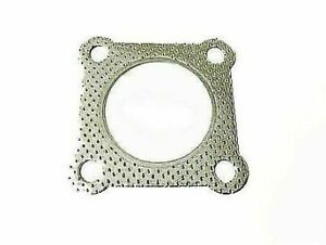 VW LUPO Exhaust Gasket - Lower Pipe Gaskets 1998 - 2005
