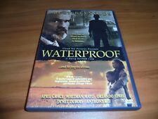 Waterproof (DVD, Widescreen 2004) Orlando Jones, April Grace, Burt Reynolds Used