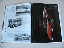 1992 Greater Los Angeles Auto Show Program -Near mint