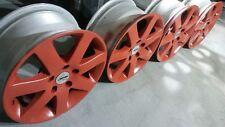 "16"" Autec alloy rims 5x112 mercedes audi seat vw rare retro ori oldtimer germany"