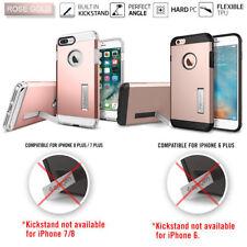 iPhone 8 7 6 Plus Case Genuine SPIGEN HEAVY DUTY TOUGH ARMOR Cover for Apple