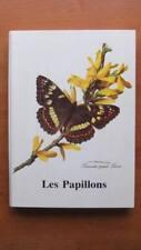 LES PAPILLONS - LEPIDOPTERES - ENTOMOLOGIE - INSECTES - 60 PLANCHES COULEURS