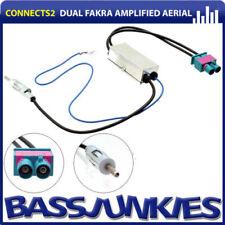 Car Radio Vehicle Aerials Adapters