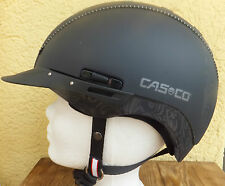 NEUES MODELL Casco Reithelm Reitkappe Mistrall 2 VG1.01 Siegel floral