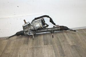 Lenkgetriebe elektrisch 6700001938 / Q003TA2073ZE Peugeot 207 Bj. 2008