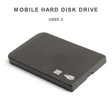 2TB USB3.0 Portable External Hard Disk Drive Ultra Slim Xbox one/Mac/Windows TOP