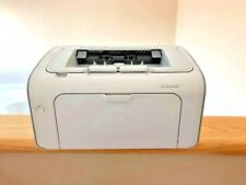 HP LaserJet P1005 Compact Laser Printer + NIB TONER+ USB Cable