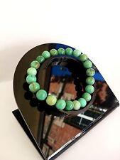 Bracelet en Opale en Pierre Naturelle Lithothérapie Bijoux Minéral pour Femme