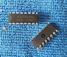 10pcs KA7500B DIP-16 KA7500 SMPS Controller Switch Mode Power Supply Controll