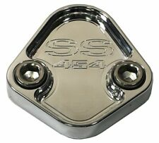 Fuel Pump Block Off Plate Fits BBC Chevrolet Chevy SS 454 Engines F133