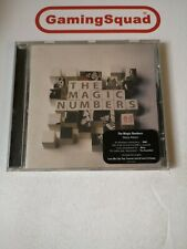 The Magic Numbers CD, Supplied by Gaming Squad