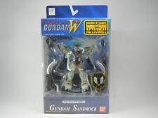 "Msia Gundam W ""Xxxg-01Src Gundam Sandrock"" Hong Kong ver. Bandai / New"
