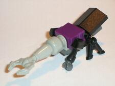 Transformers Kreon HARDSHELL Kreo Kre-o Micro Changers