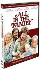 All in the Family: The Complete Seventh Season [New DVD] Full Frame, Slipsleev