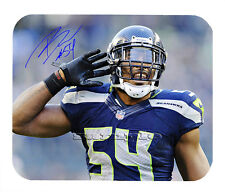 Item#2668 Bobby Wagner Seattle Seahawks Facsimile Autographed Mouse Pad