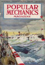 Popular Mechanics - 1927