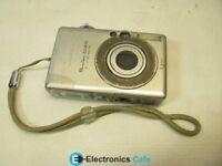 Canon PowerShot Digital ELPH SD400 5.0MP Digital Camera
