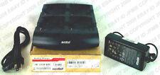New Symbol Motorola Sacx000-411Cr 4-Slot Battery Charger Mc50 Mc5040 Cradle