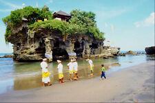 798071 New Years Festival Tawah Lot Bali Indonesia A4 Photo Print
