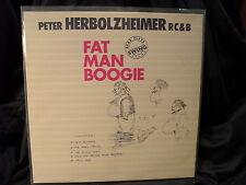 Peter Herbolzheimer RC & B-Fat Man Boogie