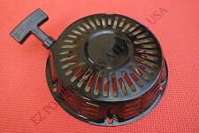 Buffalo Tools Sportsman GEN3250 GEN4065 2500 3250 4000 Watt 6.5HP Recoil Starter