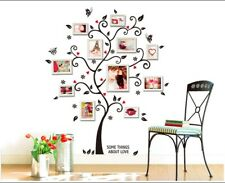 Removable Vinyl Wall Decal family tree love Sticker Home Room DIY Wall Decor